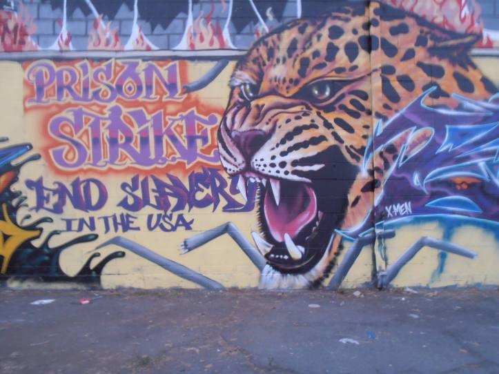 oakland-prison-strike-graffiti